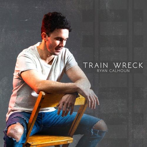 Train Wreck by Ryan Calhoun