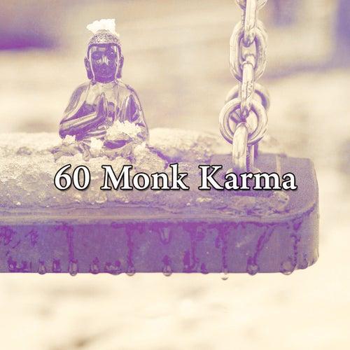 60 Monk Karma de Meditación Música Ambiente