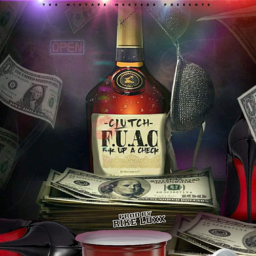 F.U.a.C de DJ Z-Trip