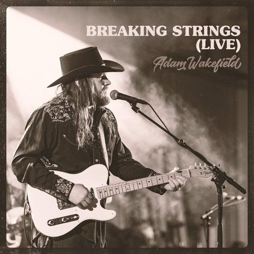 Breaking Strings (Live) by Adam Wakefield