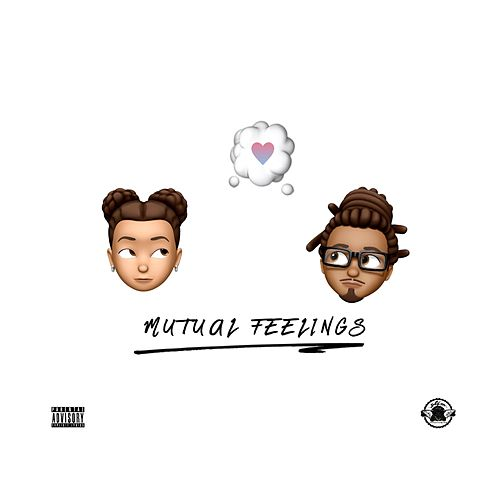 Mutual Feelings by Silas Price