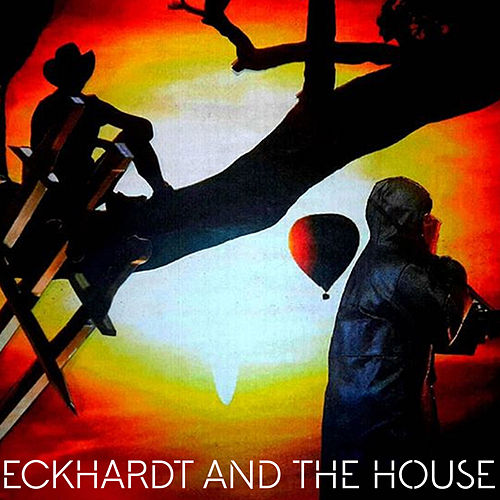 Lonely by Eckhardt And The House