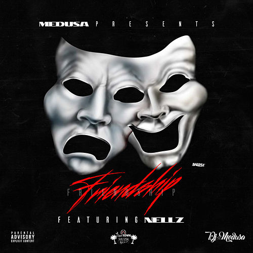 Friendship (feat. Nellz) de Medusa