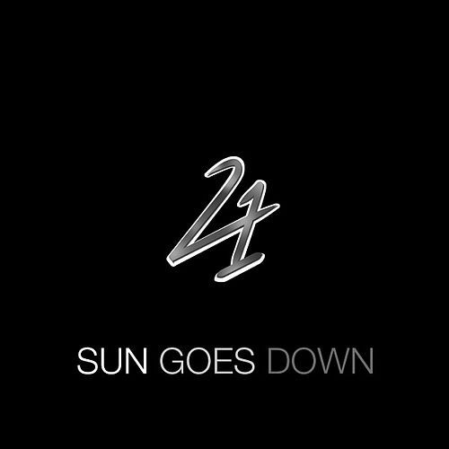 Sun Goes Down by 241