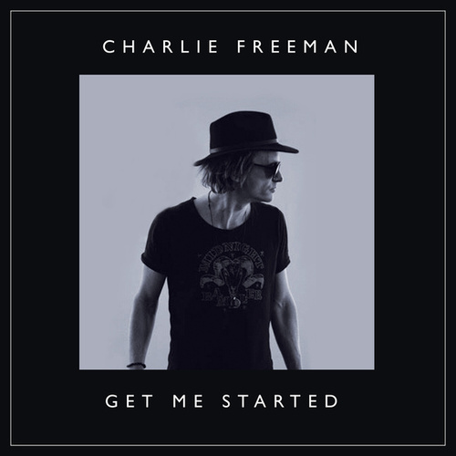 Get Me Started de Freeman