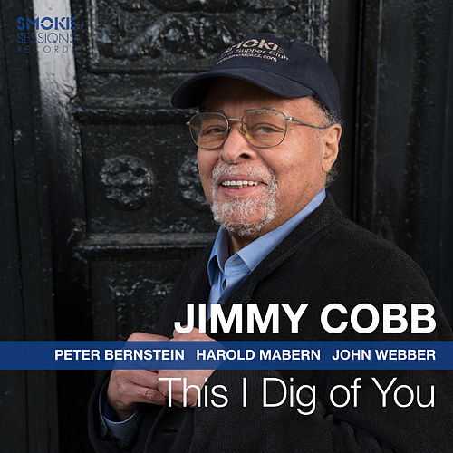 This I Dig of You de Jimmy Cobb