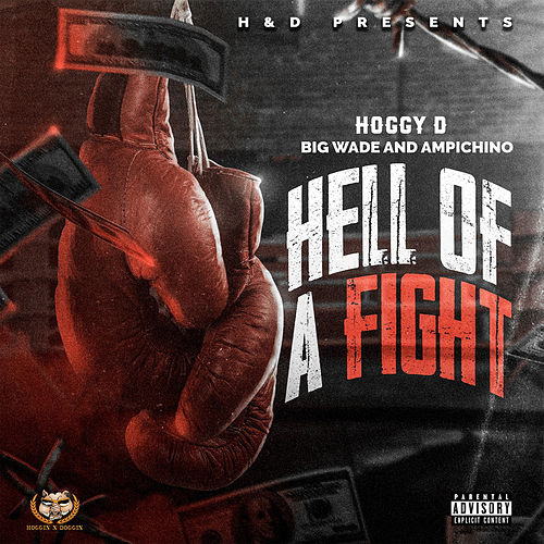 Hell of a Fight by Hoggy D