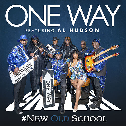 #new Old School by One Way