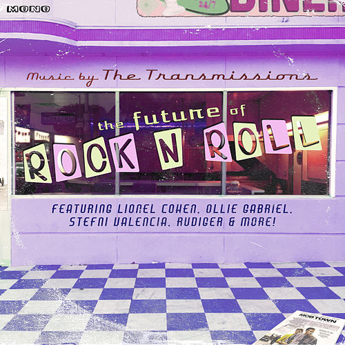The Future of Rock n Roll by transmissions