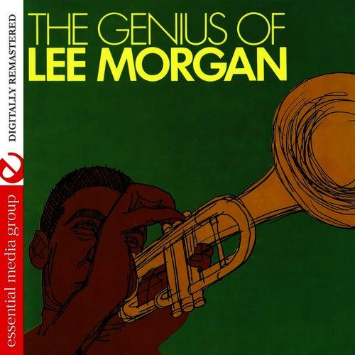 The Genius Of Lee Morgan (Digitally Remastered) - EP by Lee Morgan