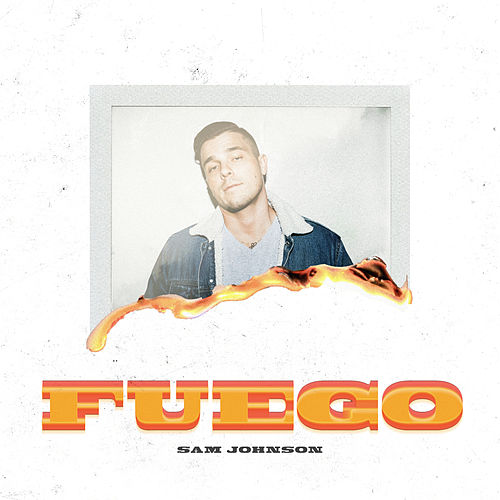 Fuego by Sam Johnson