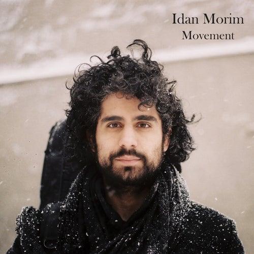 Movement by Idan Morim