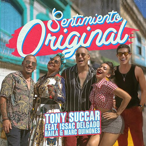 Sentimiento Original by Tony Succar