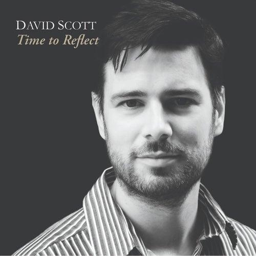 Time to Reflect (feat. David O'Shea) de David Scott