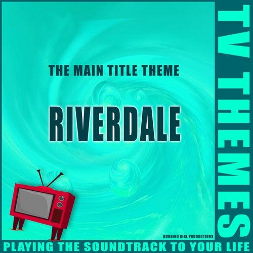 The Main Title Theme - Riverdale de TV Themes