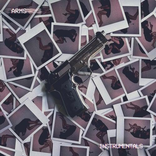 Arms (Instrumentals) de Annisokay