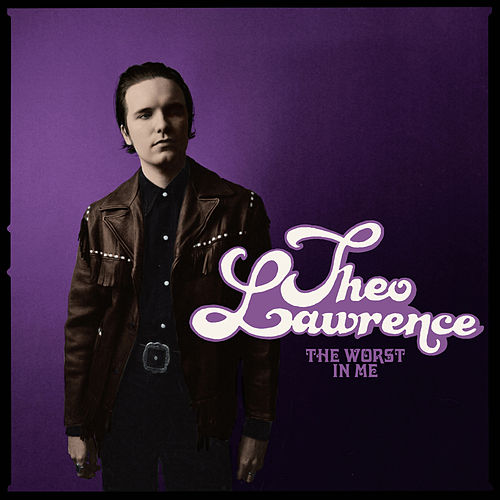 The Worst in Me de Theo Lawrence