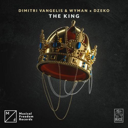 The King von Dimitri Vangelis & Wyman