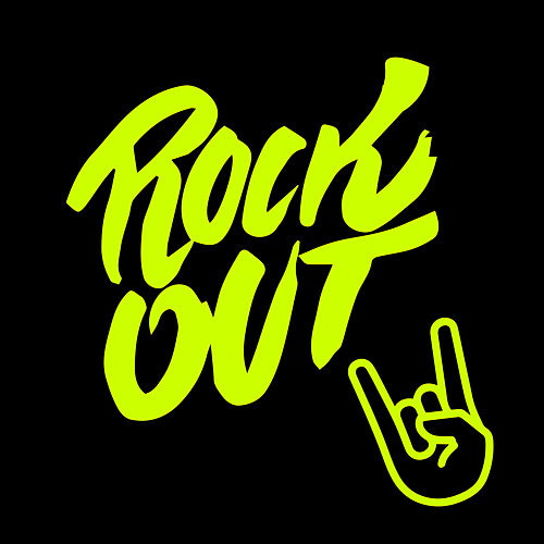 Rock Out von Various Artists