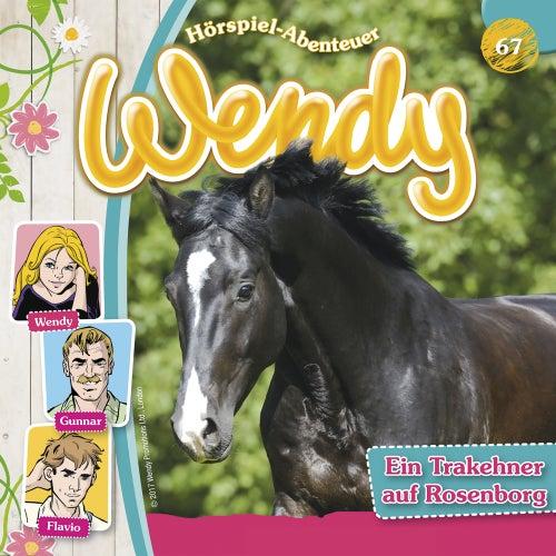 Folge 67: Ein Trakehner auf Rosenborg von Wendy