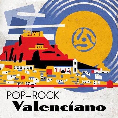 Pop-Rock Valenciano von Various Artists
