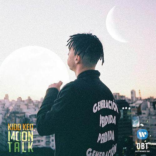 Moon Talk de Kidd Keo