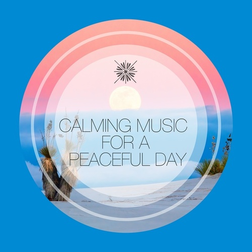 Calming Music for a Peaceful Day de Massage Tribe