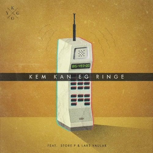 Kem Kan Eg Ringe by Kygo