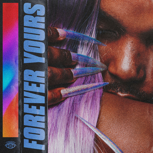 Forever Yours by Jud