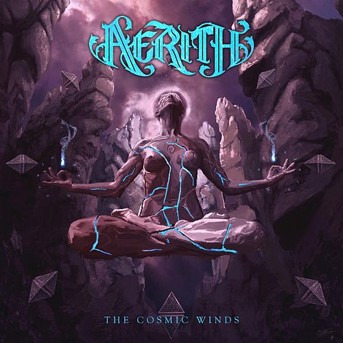 The Cosmic Winds by Aerith