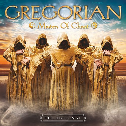 Masters of Chant: Chapter 9 de Gregorian