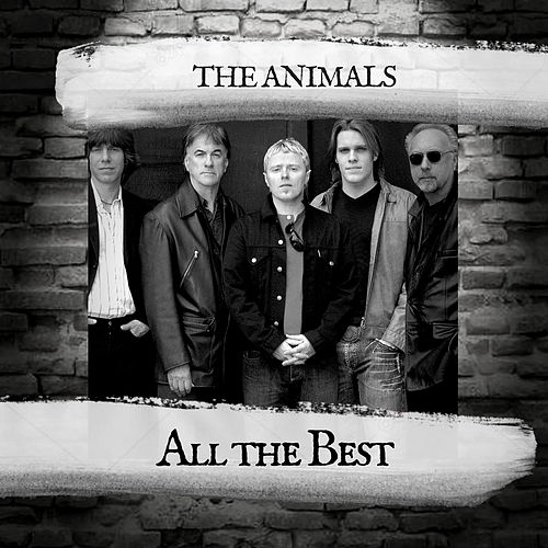 All the Best by The Animals