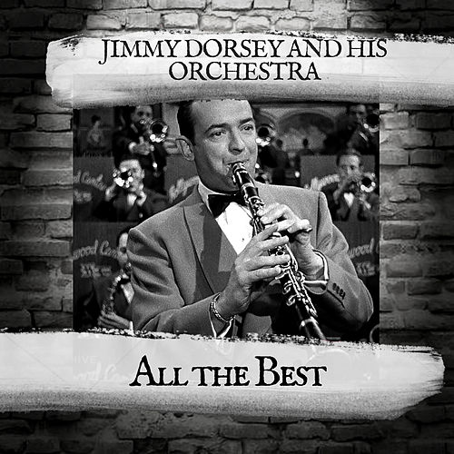 All the Best de Jimmy Dorsey