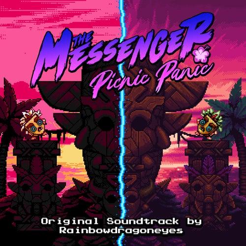 The Messenger: Picnic Panic (Original Game Soundtrack) von Rainbowdragoneyes