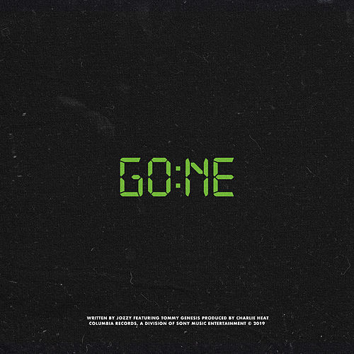 I'm Gone (From Euphoria) by Jozzy