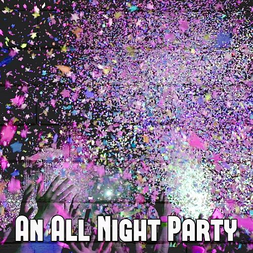 An All Night Party by CDM Project