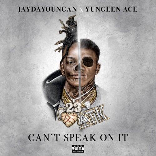 Can't Speak on It von Various Artists