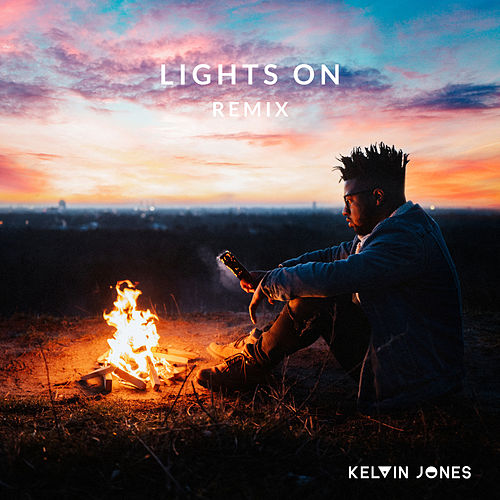 Lights On (Remix) von Kelvin Jones