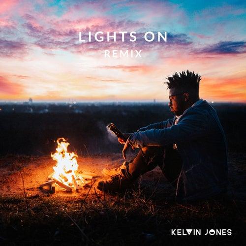 Lights On (Remix) van Kelvin Jones
