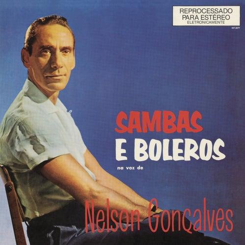 Sambas e Boleros na Voz de Nelson Gonçalves de Nelson Gonçalves
