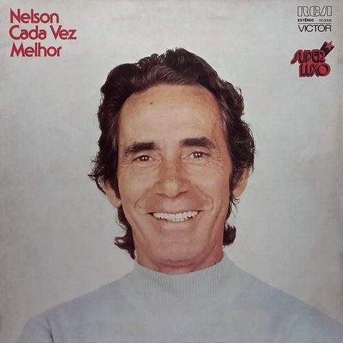 Nelson Cada Vez Melhor de Nelson Gonçalves