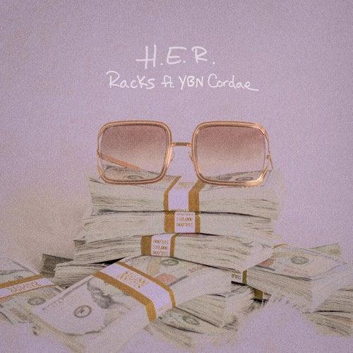 Racks de H.E.R.