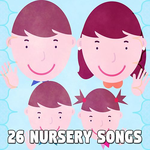 26 Nursery Songs de Canciones Infantiles