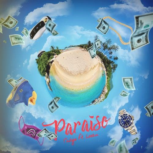 ParaÍso by Thiago