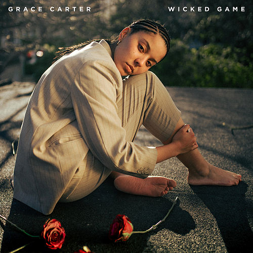 Wicked Game by Grace Carter