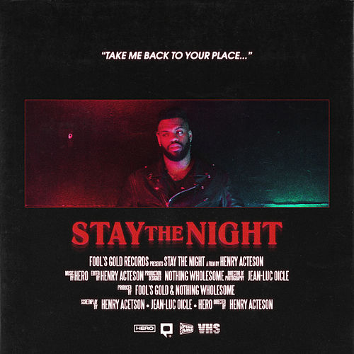 Stay The Night (Remixes) by Hero