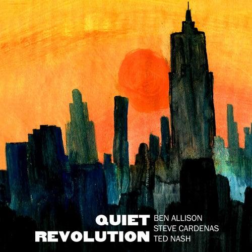 Quiet Revolution de Ben Allison