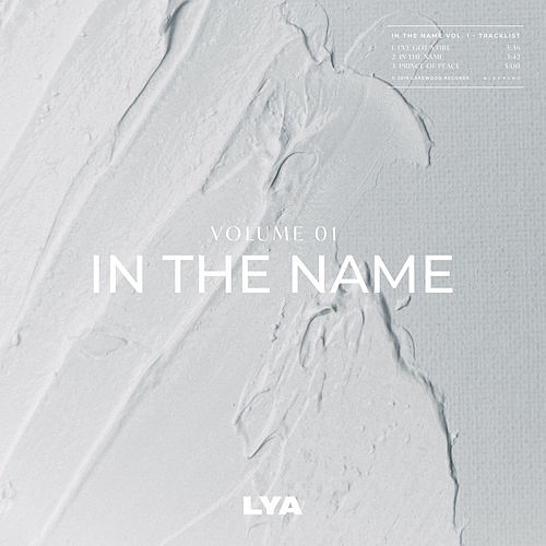 In the Name, Vol. 1 by Lya