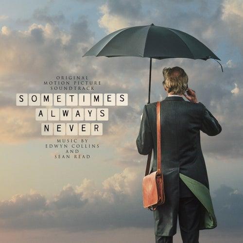 Sometimes Always Never (Original Motion Picture Soundtrack) von Edwyn Collins