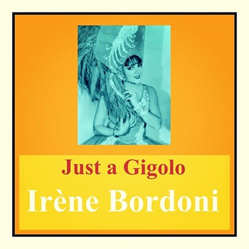 Just a gigolo by George Gershwin